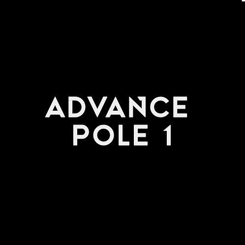 ADVANCE POLE 1