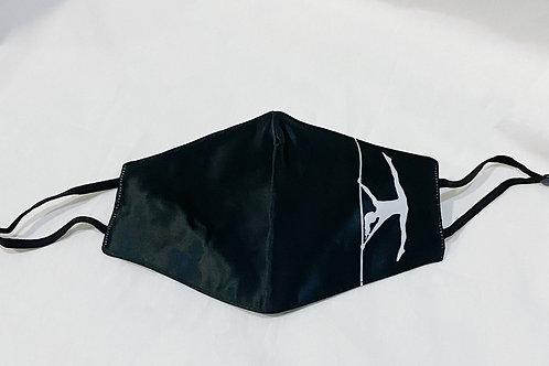 Reusable Mask - #06 Iron - X