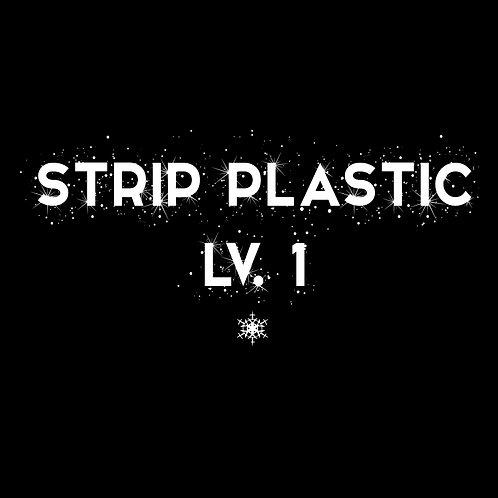 STRIP PLASTIC LV.1