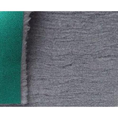 Vet Bedding Grey Green Back