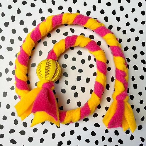 Walkie Mountain Toys Flyball Tug