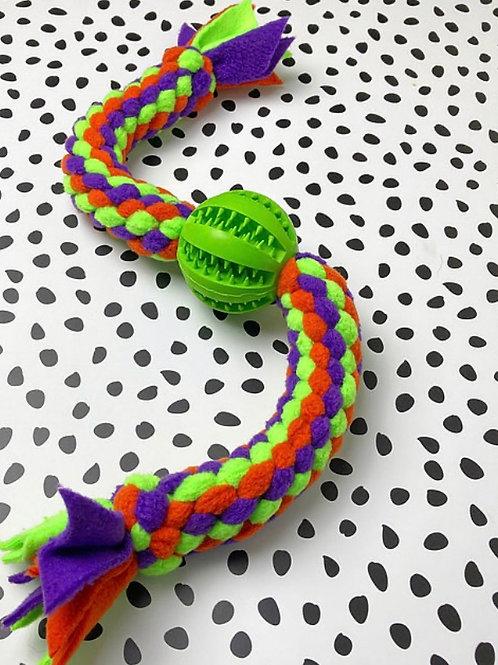 Walkie Mountain Toys Jumbo Ball N Tug