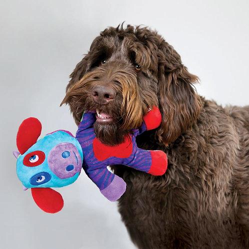 KONG Switcheroos Dog Toy Large