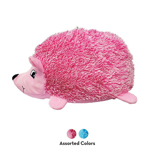 KONG Comfort Hedgehog Cosy Puppy Toy Medium