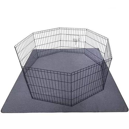 Dog Pee Pad Non Slip Whelping Pads XL 122cm x 165cm