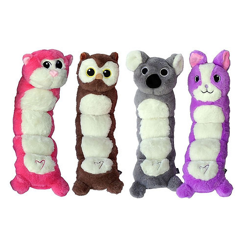 Gor Hugs Baby Tums 30cm Dog Toy