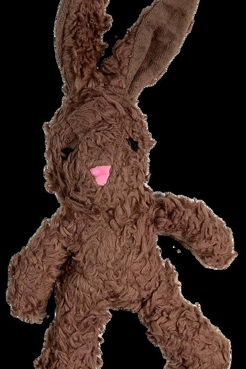 Organic Cotton Bunny Puppy Toy XL