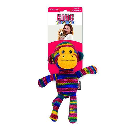 KONG Yarnimals Monkey M/L