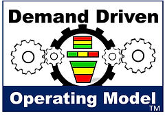 The Demand Driven Operating Model (DDOM)