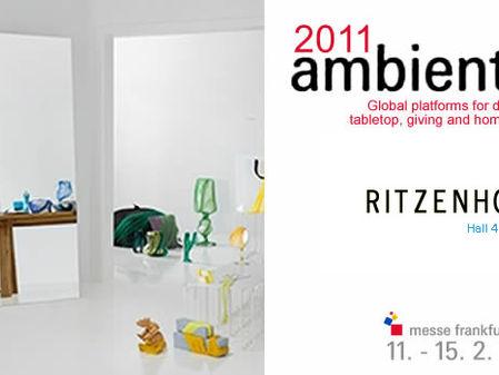 AMBIENTE 2011