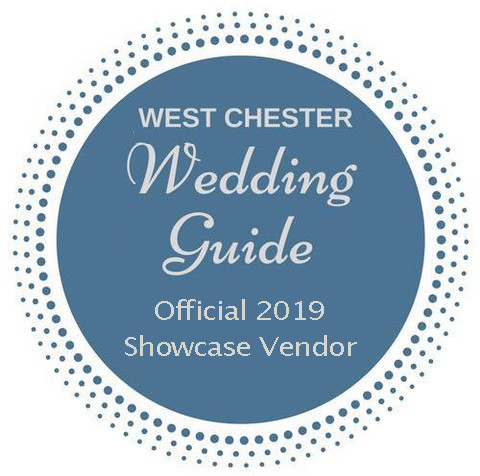 Official Vendor of 2019 West chester Wedding Guide