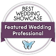 Badge Large Featured Wedding Pro.png