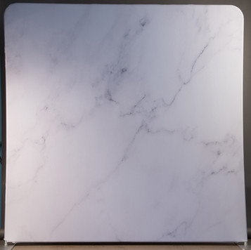 White Marble Backdrop