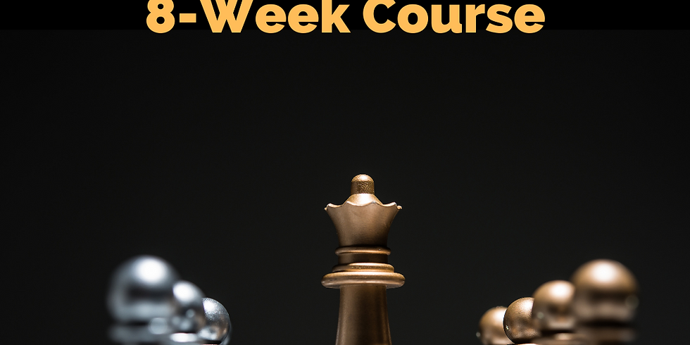 See Your Business Grow - 8 Week Course
