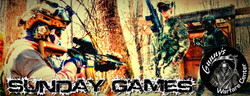 Sunday Games