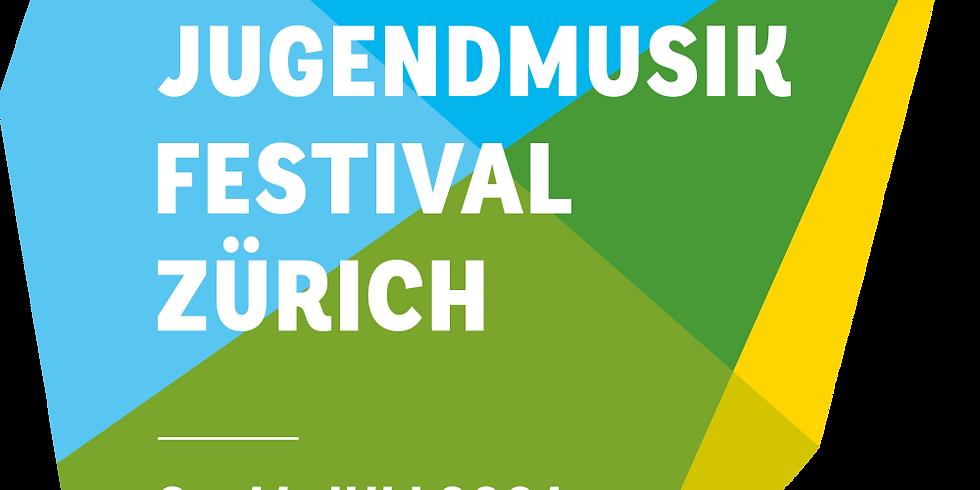 Weltjugendmusikfestival (WJMF)