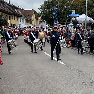 Winzerfest Döttingen