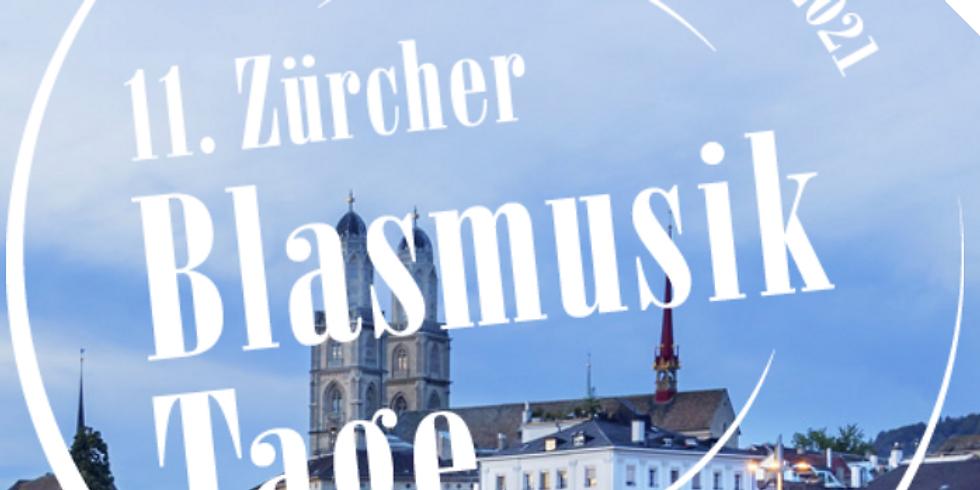 Blasmusiktage Zürich