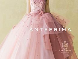 【かわいくて迷っちゃうカラードレス♡】ドレスはこだわりたいという花嫁様のためのドレスブログ*ANTEPRIMA*