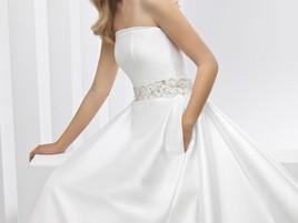 ドレスはこだわりたいという新婦様のためのドレスブログ*PATRICIA AVENDANO*