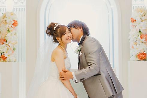 結婚式、京都、烏丸