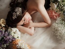 台湾フォトウェディング*新竹Vanessa手工婚紗・撮影工作室*