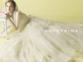 ドレスはこだわりたいという新婦様のためのドレスブログ*ANTEPRIMA*