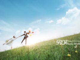 【韓国でお得に前撮り!】韓国のRoi StudioがLECOLORDAY パートナーに♡