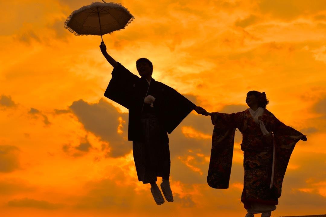 kimono_nara_sunset_-_3