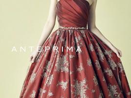 【新作ドレス♡】ドレスはこだわりたいという花嫁様のためのドレスブログ*ANTEPRIMA*