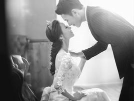 【Instagramで大好評】韓国フォトウェディングをお考えの花嫁様に人気なカット*