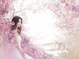 【プレ花嫁必見!】可愛く、綺麗に撮影してほしい♡*韓国フォトウェディング*