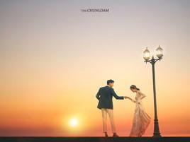 【韓国で大人気のウェディングスタジオ♡】2019年最新サンプル*TheChungdamStudio