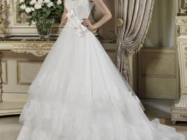 【大人スイート♡】ドレスはこだわりたいという新婦様のためのドレスブログ*RS Couture*
