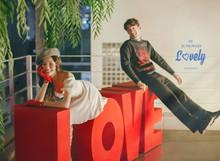 【韓国の花嫁に大人気なウェディングスタジオ♡】かわいい最新サンプル*ST JUNGWOO