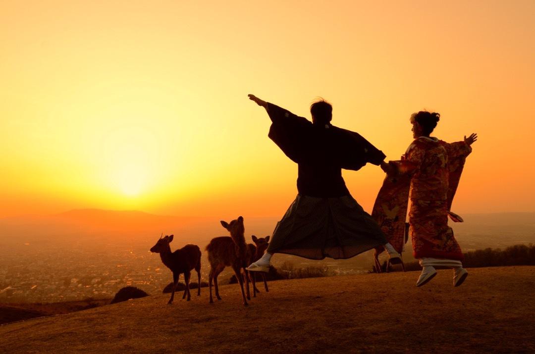 kimono_nara_sunset_-_9
