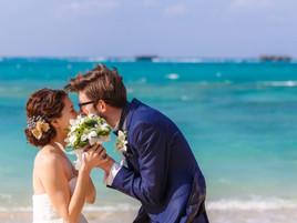 沖縄でのフォトウェディングをお考えのカップル*沖縄の魅力*