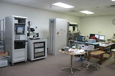 Near-field immunity  and emissions scann