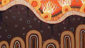 INDIGENOUS ARTWORK COMPETITION WINNERS!