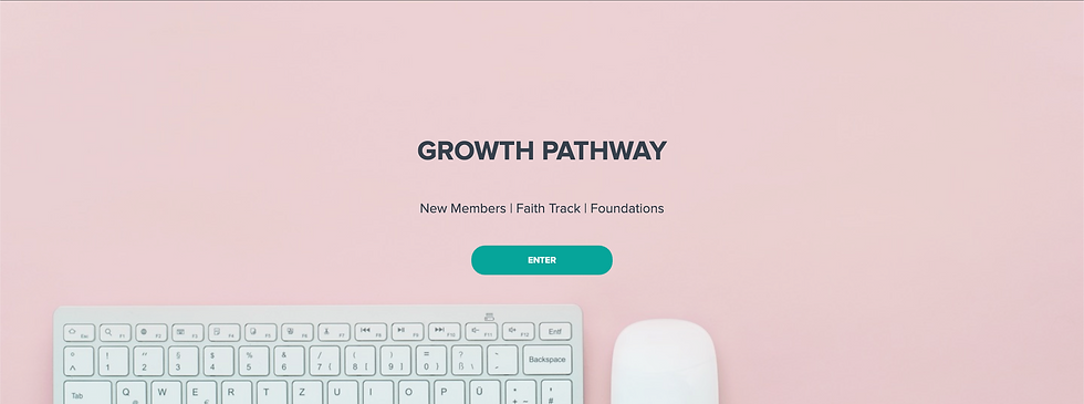 growth pathway