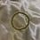 Thumbnail: Gold Filled Beaded Bracelets