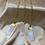 Thumbnail: Selenite Block Necklace