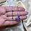 Thumbnail: Amethyst 10K Gold Filled Necklace