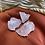 Thumbnail: Rose Quartz Crystal