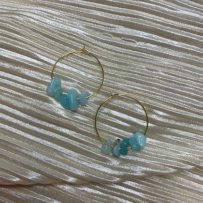 Harmony Beaded Earrings
