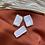 Thumbnail: Selenite Cube