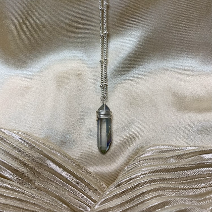 Pixie Crystal Necklace