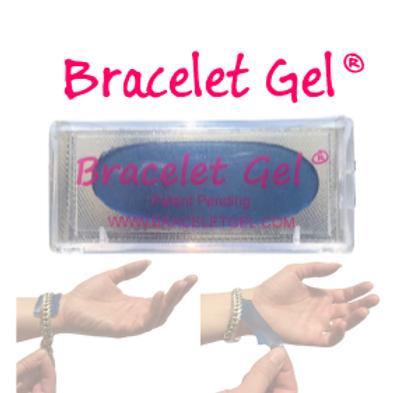 Bracelet Gel