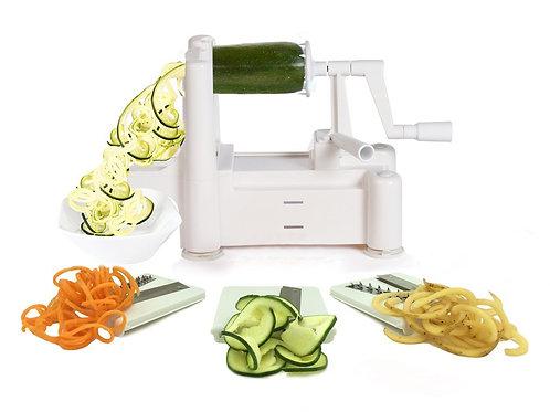 Spiralizer Tri-Blade Vegetable Spiral Slicer