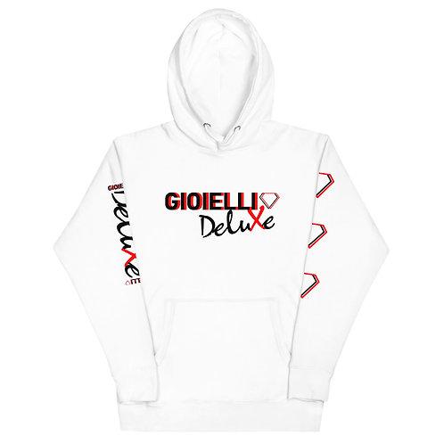 Gioielli Deluxe Alt Premium Unisex Hoodie